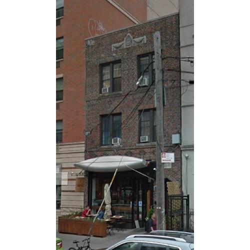 East 161 Street Morrisania