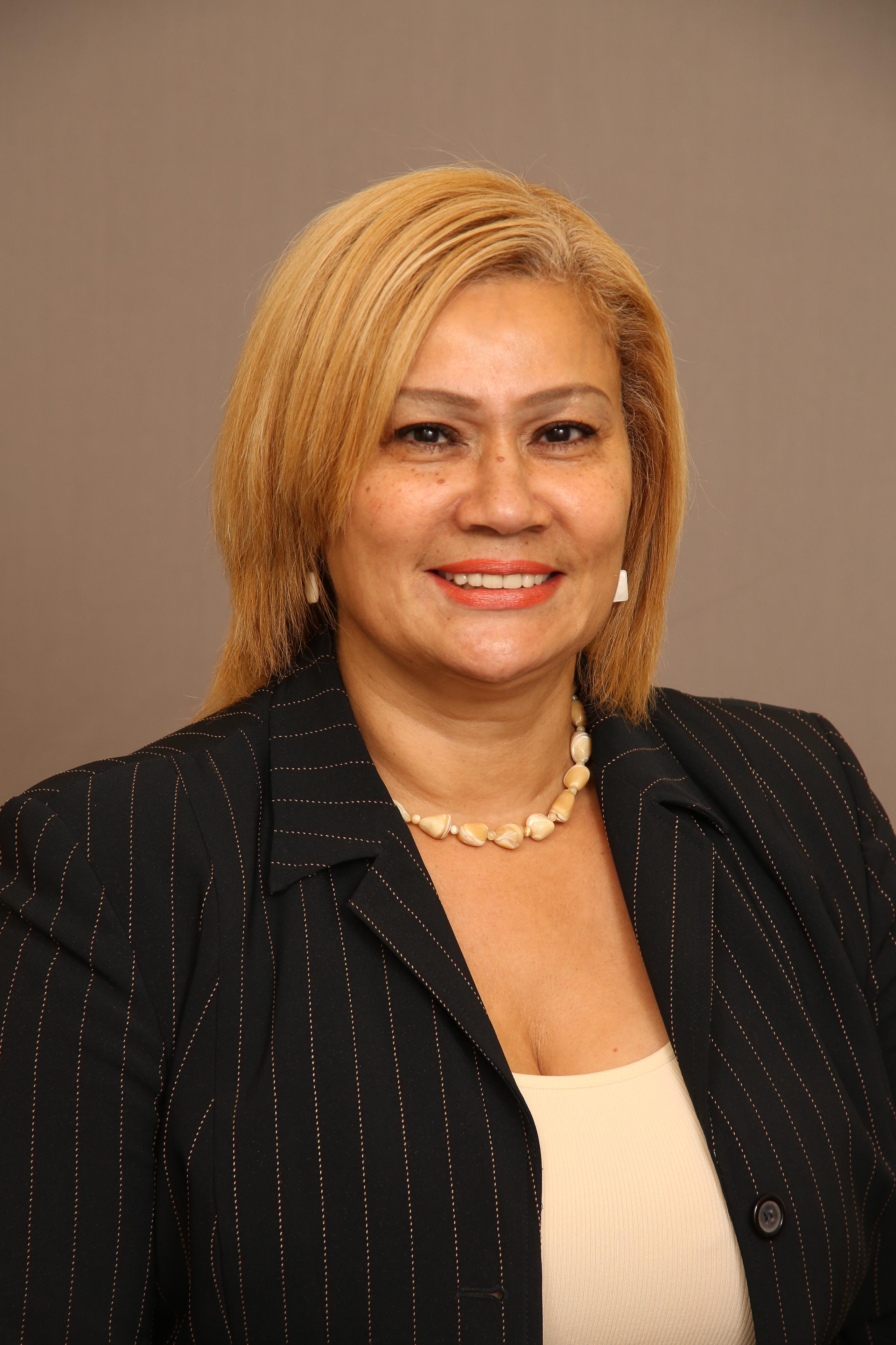 Wanda Pearson