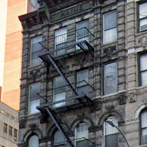 9th Avenue, Hudson Yards