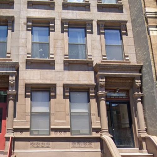 West 118th Street, Harlem